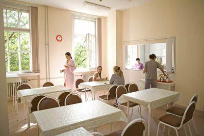 Детская поликлиника сланцах